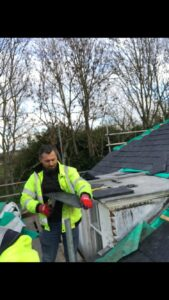 roofing Ringwood